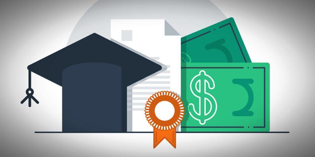 Full-Ride Scholarships