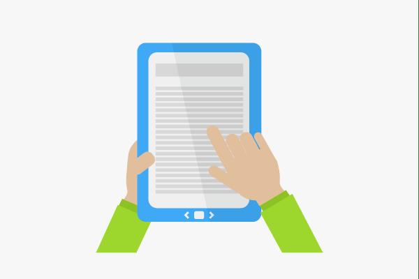 New Resource: Digital Assets Student eBook!